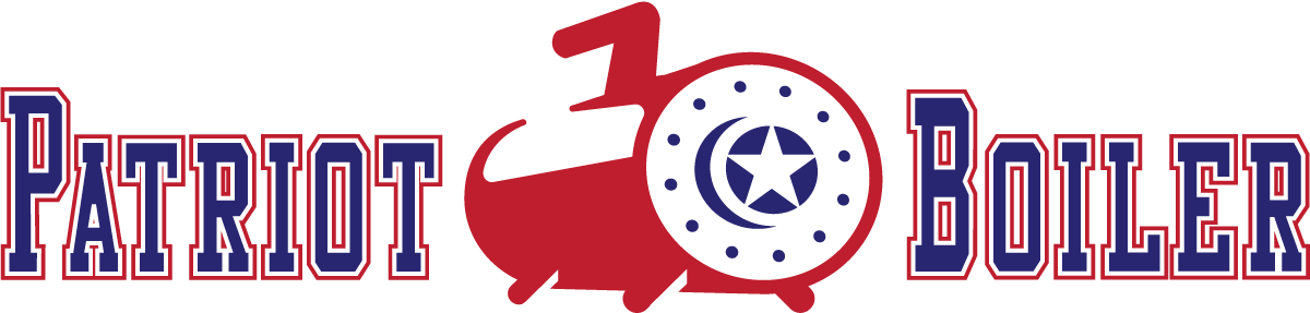 Patriot Boiler Logo - Commercial Boilers Arizona